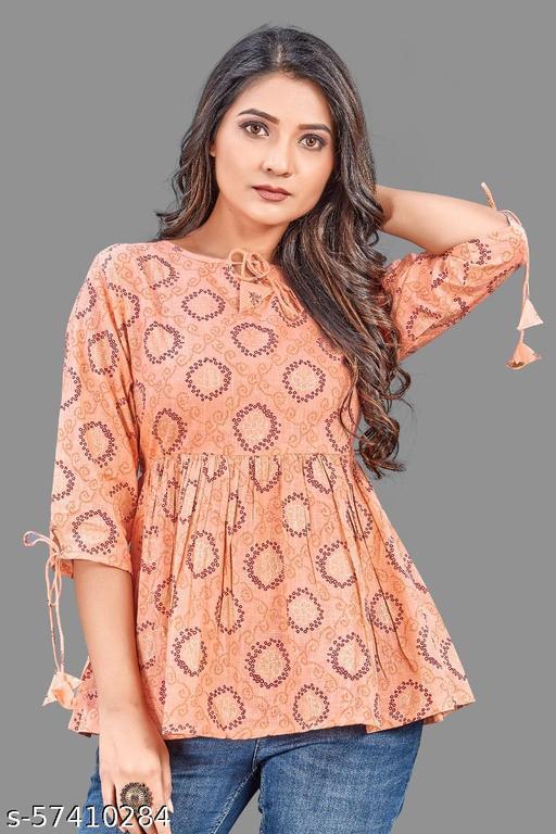 Stylish Fashionista Women Tops & Tunics