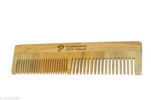 Neem Wood Regular Comb