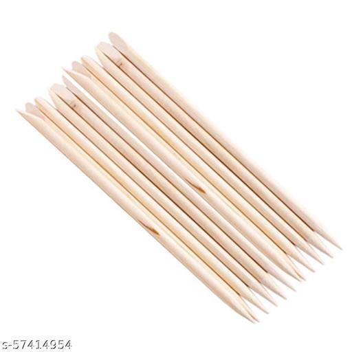 Orange Stick (12 pcs)Nail Care