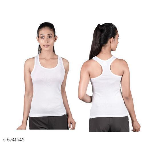 Trendy Women's Cotton Camisole