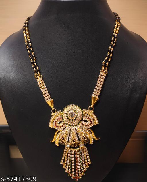 AP Luxury Beautiful Necklace