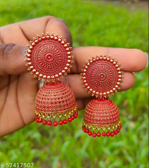 Fantastic Earrings And Studs
