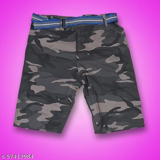 Men's Comfortable & Stylish Everyday Use Shorts