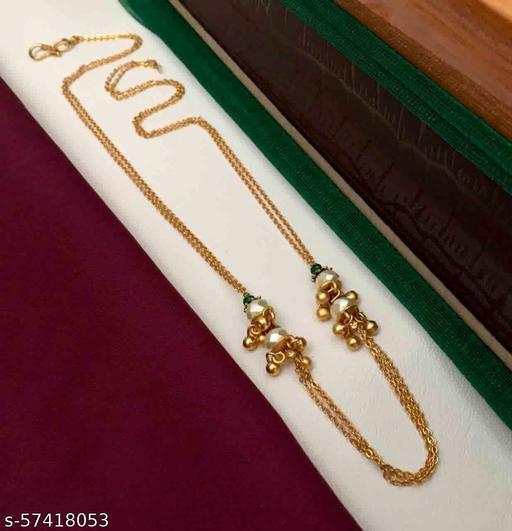 Fency Dokiya Necklaces & Chains