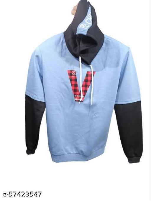 Trendy Glamorous Men Sweatshirts