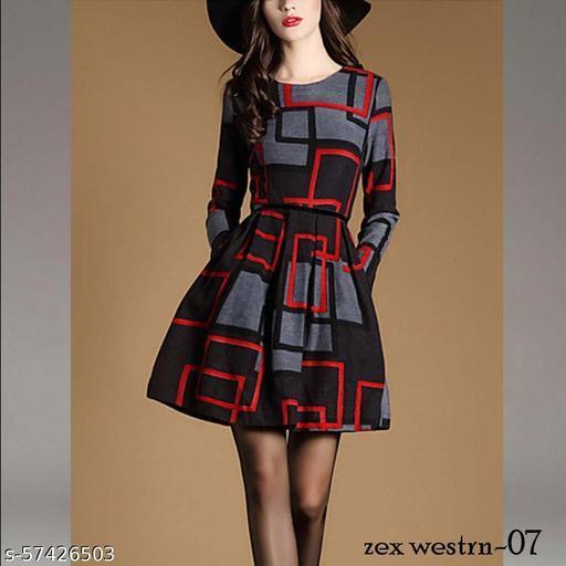 Western wear  Dresses