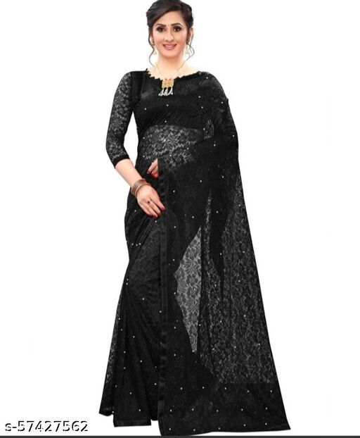 Supper Soft NET Sharee for Beautifull  women  Best Price Diwali Offer  SAREE