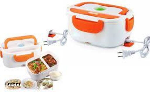 unique electric lunch box by hrk traders