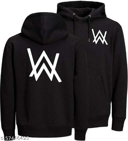 Alan Walker Hoodies for Men Women Casual Stylish Sweatshirt Regular fit Winter Jacket Boy Girl Hoodie