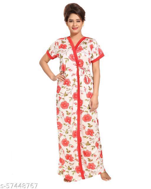 Inaaya Adorable Women Nightdresses
