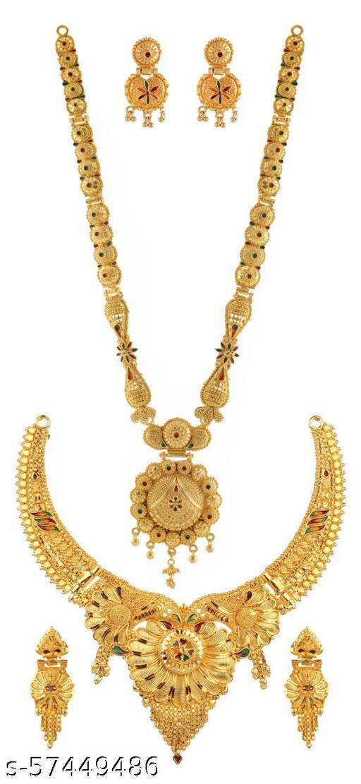 Allure jewellery set