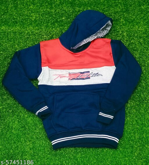 Men's Stylish And Fashionable Winter Sweatshirts & Hoodies For All Wear