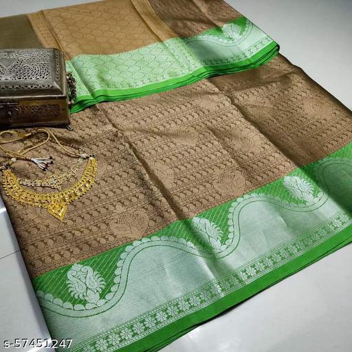 Aagyeyi Refined Sarees
