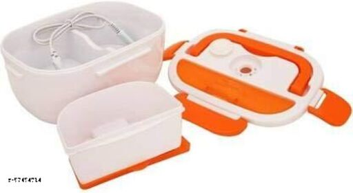 Electric lunch box Multi Function Electric Heated Portable Food Warmer Lunch Box Portable Electric Heating Box Lunch Food