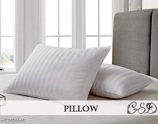 Vaccum Pillow