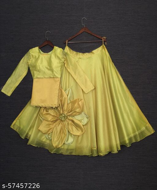 Royal Style Letest New Design Launching New Designer Rajwadi Chanderi Silk Lehenga Choli