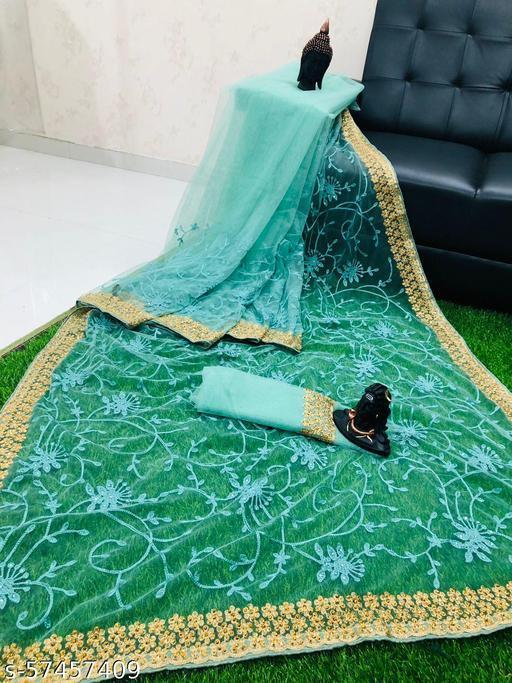 Aishani Fashionable Sarees