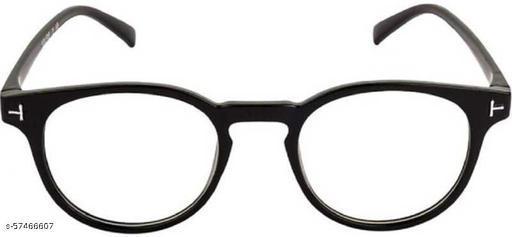 Riding Glasses, Riding Glasses, UV Protection Round Sunglasses (Free Size)
