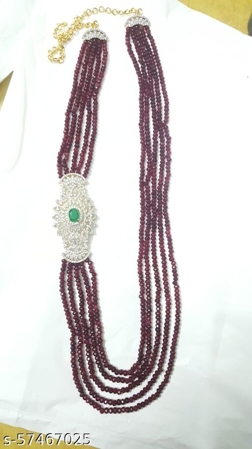 Twinkling Chunky Necklace