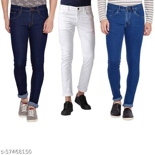 Elegant Fabulous Men Jeans