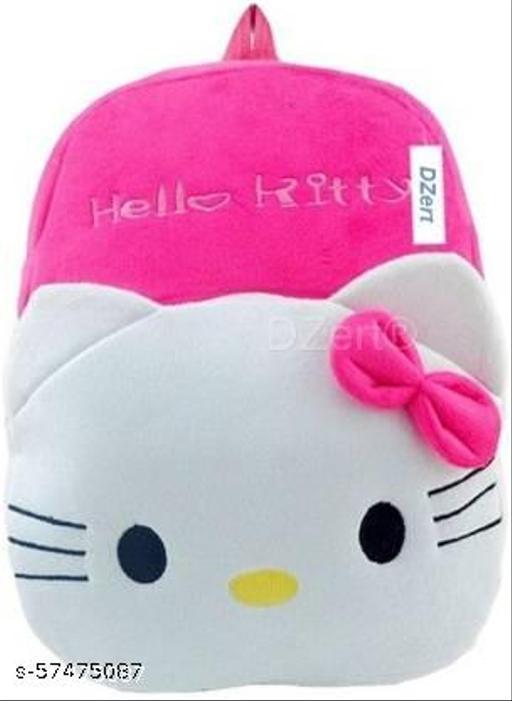 kitty kids school bags