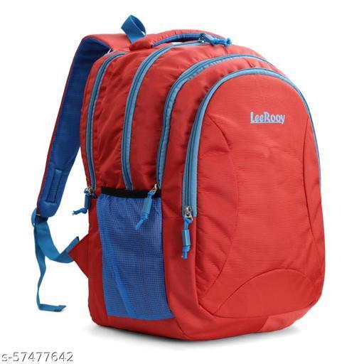 Laptop BG5red Backpack