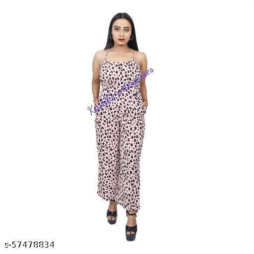 janvi  Women's Maxi Jumpsuit