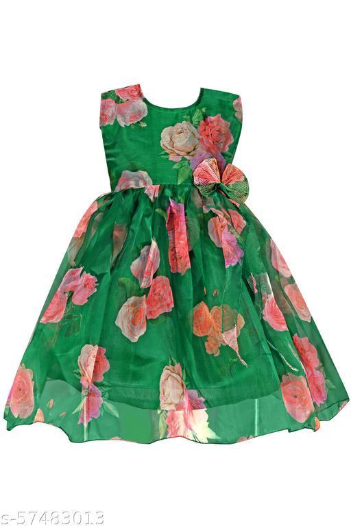 Cute Stylish Girls Frocks & Dresses