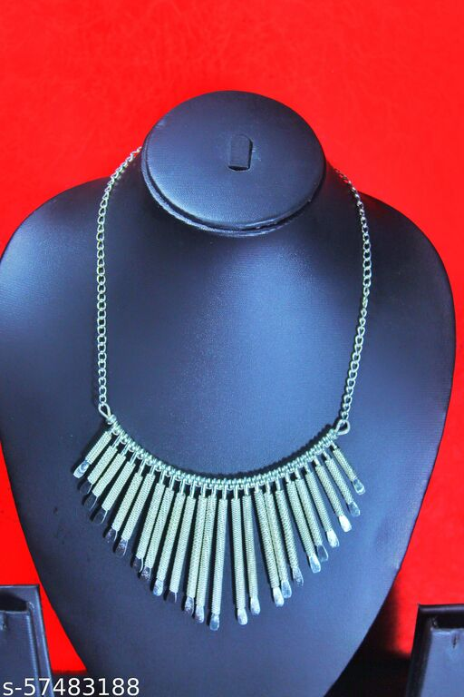 star plus fame necklace