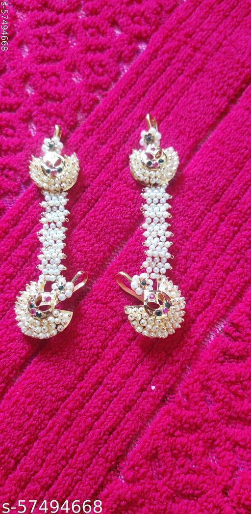 1 gm gold jewellery pokhe yring