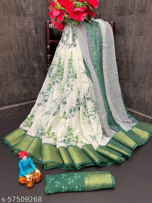 Chitrarekha Attractive Sarees