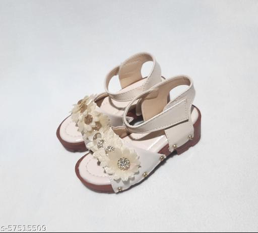 Fabulous Elegant Kids Girls Sandals