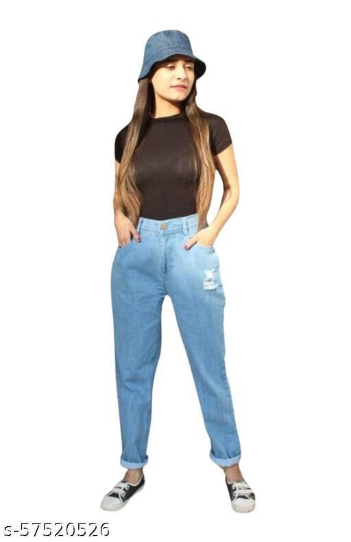 Fancy women jeans