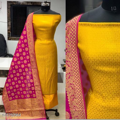 Deeba Spiritual  Suits & Dress Materials