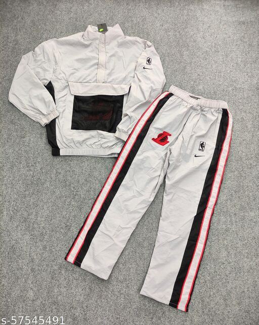 Imported Basketball Tracksuit