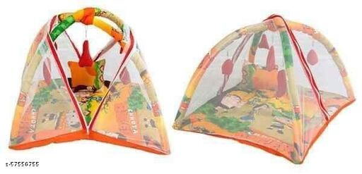 Designer Baby Mosquito Net