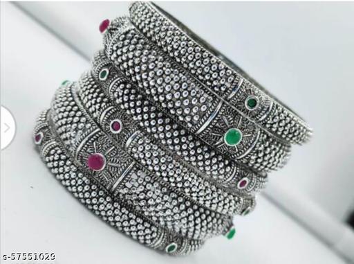 Graceful Bracelet & Bangles
