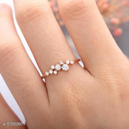 Diva Graceful Women's Finger Rings