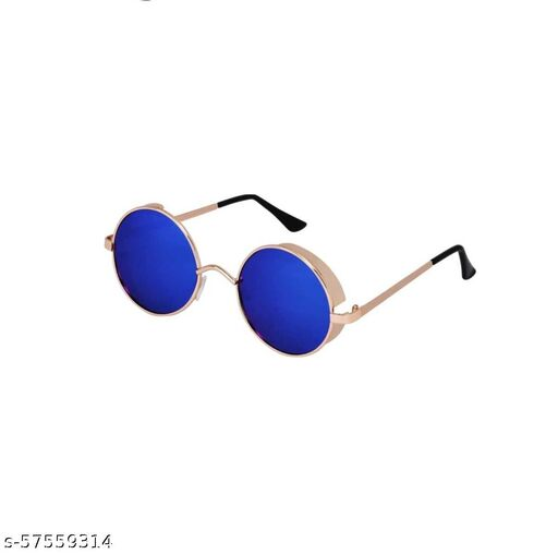 Round Cup Sunglasses