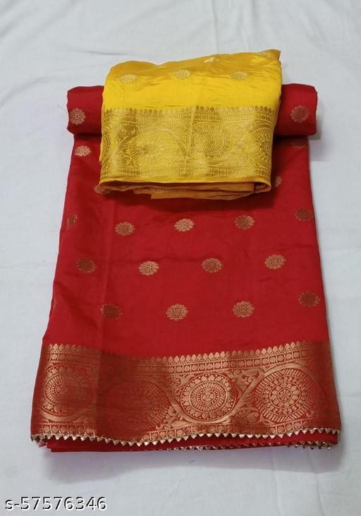 Banarasi Dola Silk Saree