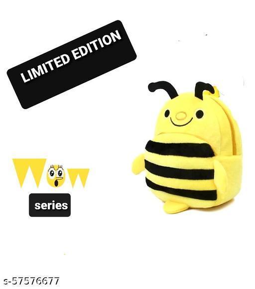Wow series bees bag