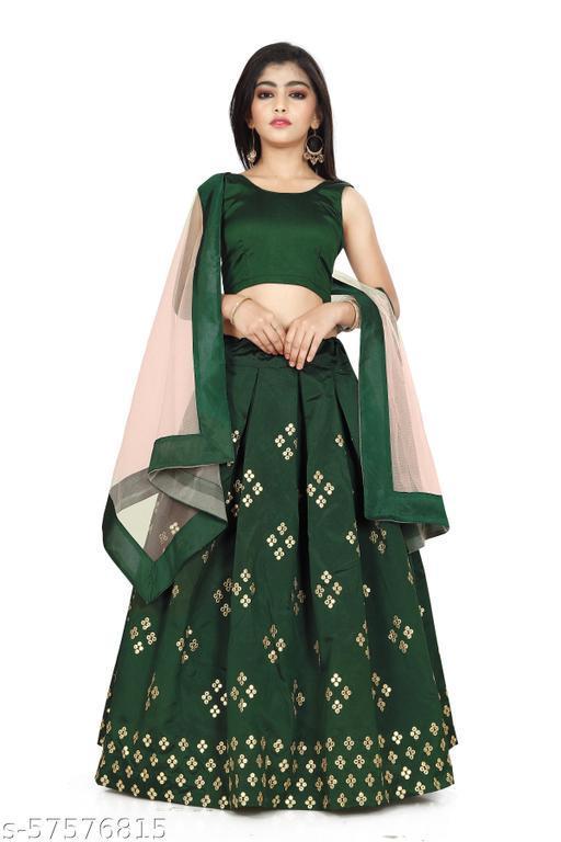 Kashvi Fashionable Women Lehenga|