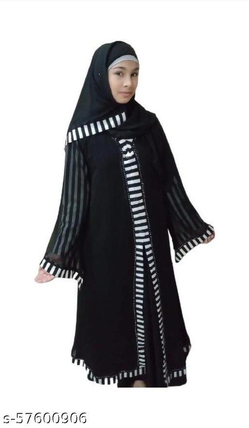 abaya burka