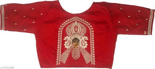 Durga Fabric Blouses