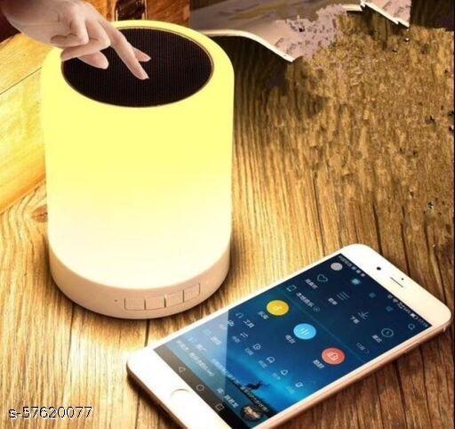 BLUTOOTH LAMP SPEAKER