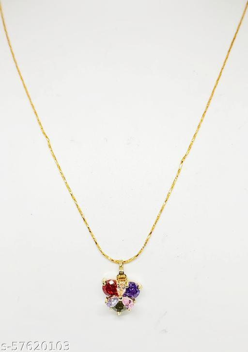 Allure Graceful Women Necklaces & Chains