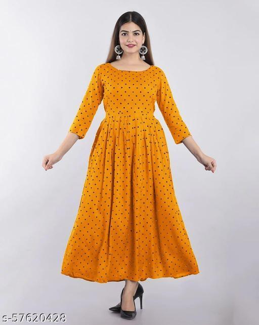 Bhavani Creation Women's Polyester kurti under 500