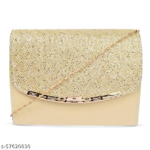 Skorpio Gold Sling Bag SKCH2