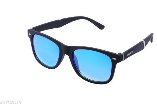 WAYFARER Sunglasses Daily Wear Mercury Blue