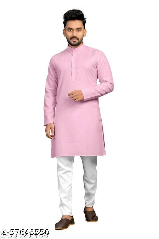 Unique Designer Kurat Set For Men.